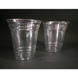 250 ML Plastic Juice Glass