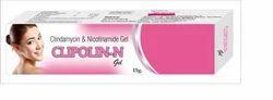 Clindamycin & Nicotinamide Anti Acne Gel
