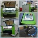 CMA-1206-T-A CO2 Laser Cutting Machine
