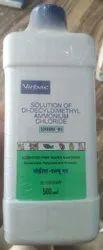 Didecyldimethylammonium Chloride Solution