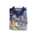 Cotton Printed Casual Shirt, Size: S - Xl