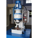 Mbr Automatic Radial Riveting Machine