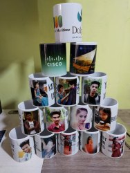 Personalized Special Mug Printing Service