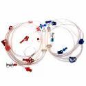 Multi Use Blood Tubing Kit