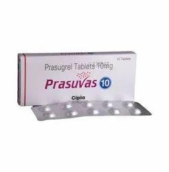 Prasuvas 10 mg Tablet