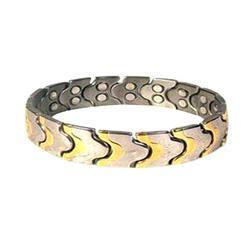 Brass Magnetic Bracelet