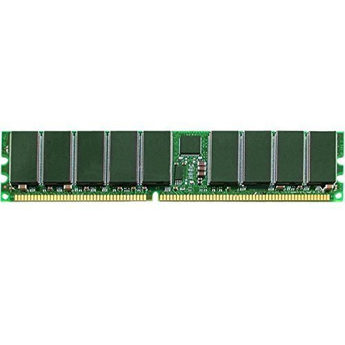 Hewlett Packard 2gb Dual Rank X8 Pc3-10600 Ddr3-1333 Registered Cas-9 Memory Kit
