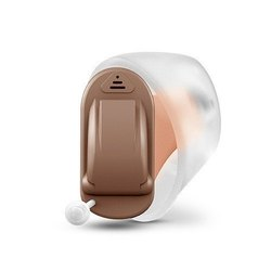 Intuis 3 CIC Hearing Aids
