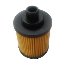 Oil Filter for Automobiles (Paper Type)