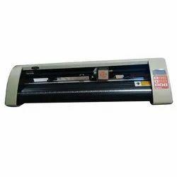 Graphtec Single-Blade Cutting Plotter