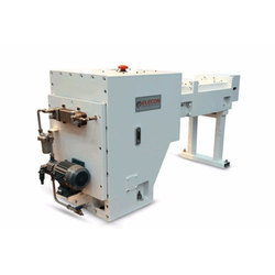 Elecon Helical Twin Screw Extruder Gearbox