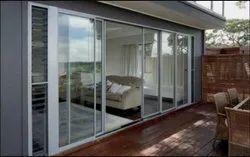 Aluminium Doors Designing Services