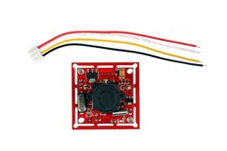 JPEG Color Camera Serial UART Interface Module