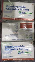 Glenza Enzalutamide 40 Mg Capsules