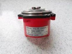 Fanuc Encoder Type-A860-0356-T001 C Type