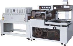 Automatic L-Sealing Machine