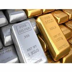 Commodity Account, India