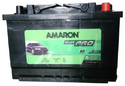 Amaron Car Battery AAM Pr 600131087 DIN100