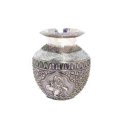Silver Antique Ghada