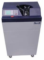 Godrej Swift Floor Bundle Note Counter, 445 X 300 X 750 Mm (w X D X H)