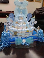 Blue Kids Hampers