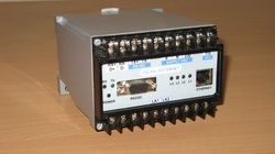 RS232 or RS485 to Ethernet Converter