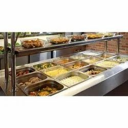 Industrial Canteen Catering Services