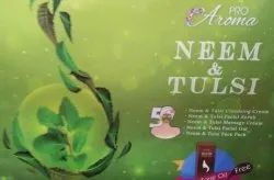 Neem & Tulsi Facial Cream