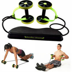 Resistance Workout Machine