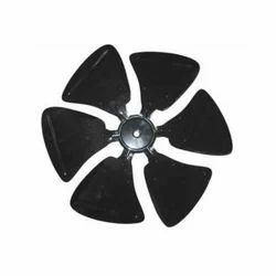 Abs Plastic Black Cooler Fan Blade