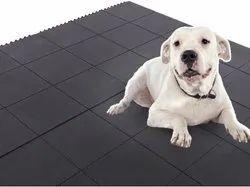Dog Kennel Rubber Mat Anti Slip