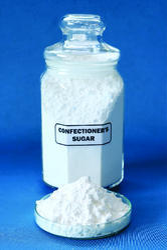 Confectioner's Sugar