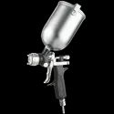 Pilot Air Spray Gun