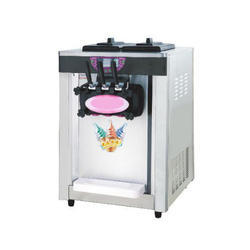 Ice Cream Machinery