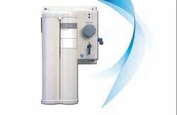 PVC Merck Ultra Filtration Milli-DI System