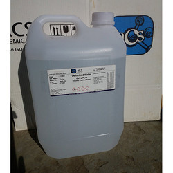 Deionized Water Extra Pure