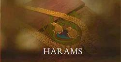 Harams
