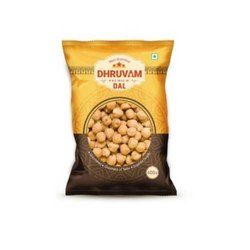 Dhruvam 400 gm Kabuli Chana, Speciality: Organic