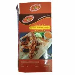 Special Chicken Masala, Packaging Type: Pouch