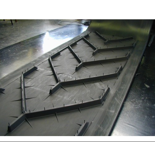 Chemical Resistant Belts