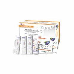 Malaria Pf/Pv Ab Combo Rapid Test CE