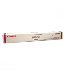 Canon NPG-52 Color Toner Cartridge