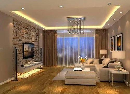 bungalow type house interior design kits