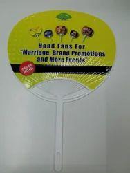 Promotional Hand Fan