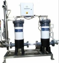 Process Water Disinfection