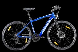 Electric Cycle Hero E - Cycle Lectro EZephyr, Size/Dimension: 28t