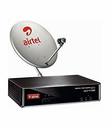 Sri Laxmi TV, Mandal, Siddipet - Service Provider of Airtel Dish TV ...