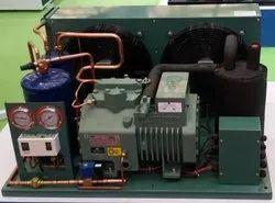 Bitzer F252H Reciprocating Compressor