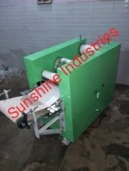 8 Inch Samosa Sheet Making Machine