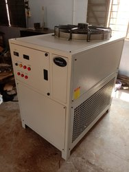 3tr Air Cooled Water Chiller